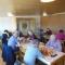 2. Klasse gegen Tiroler Schachschule am 16.3.2019