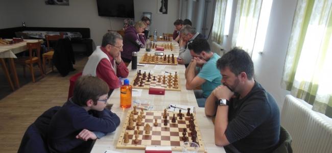 1. Klasse gegen Oberland in Zirl am 9.3.2019